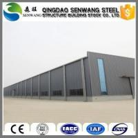 Wholesale Steel structure workshop and warehouse steel structure warehouse from china suppliers