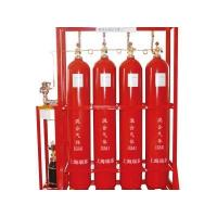Wholesale Gas fire extinguishing device IG541 Mixed gas fire extinguishing system from china suppliers
