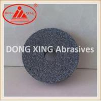 Wholesale Black,Green Silicon Carbide Grinding Wheel from china suppliers