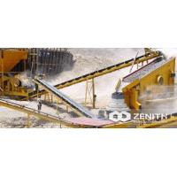 Wholesale Processing Plant River Stone Crushing Plant from china suppliers