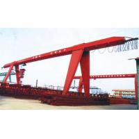 Wholesale Type MH electric hoist gantry crane (box) from china suppliers