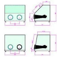 ClearView Rigid Glove Boxes