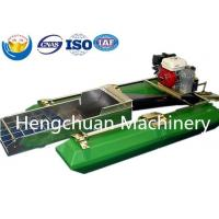 China Centrifugal gold concentrator Mini gold dredge on sale