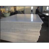 Wholesale Impact resisting GF reinforced PP sheet,polypropylene sheet from china suppliers