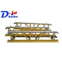Wholesale Frame Concrete Vibratory Truss Screeds Road Leveling Machine from china suppliers