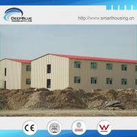 Wholesale Aapartment modular building ningbo from china suppliers