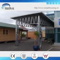 Wholesale Shed Steel Structure Garage from china suppliers