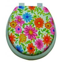 Soft toilet seat BY-SP14