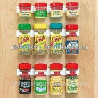 Wholesale Kitchen ware 5 set spice clips kitchen cabinets design from china suppliers