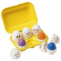 Wholesale Hide N Squeak Eggs from Tomy from china suppliers