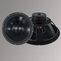Wholesale Midbass Speaker MBR1501N from china suppliers