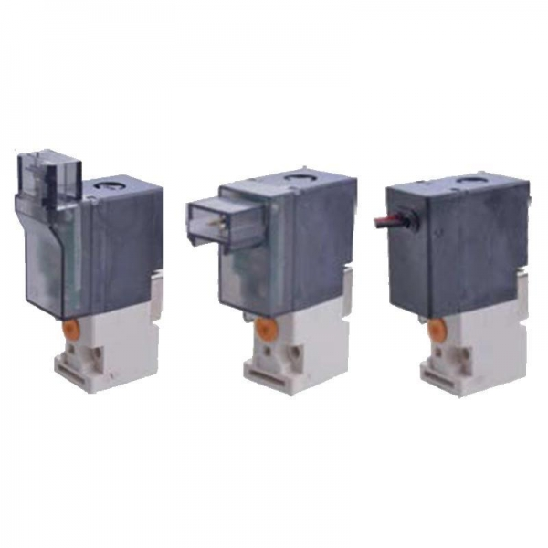 China NF Series direct acting solenoid valve