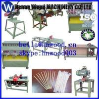 Wholesale best performance chopsticks making machine,Wood chopsticks production line from china suppliers