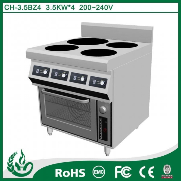 Commercial Induction Cooker ~ Stainless steel induction cooker commercial wok burner