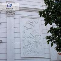 Resistant to acid rain, sunshine, thaw, freeze carved artificial stones for facades