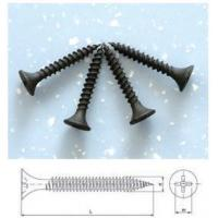 Buy cheap Drywall Screws Fine Thread from wholesalers