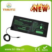Wholesale Indoor greenhouse plants propagation for Plants seedling heat mat from china suppliers