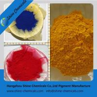 Wholesale Pigment used for Paint&Coating Pigment Yellow 1(Fast Yellow G) from china suppliers