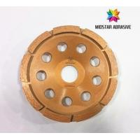 Buy cheap Cup Wheel Diamond Cup Wheel from wholesalers