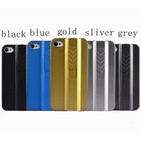 Best selling Rechargeable Smoke Cigar Lighter Case For iphone5