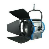 Wholesale 300w compact Fresnel Tungsten Lights for filming and studio from china suppliers