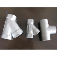 Buy cheap Casting parts Investment casting part Item:2013730145248 from wholesalers