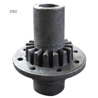 Wholesale Casting parts Ductile Iron casting Item:201373015414 from china suppliers