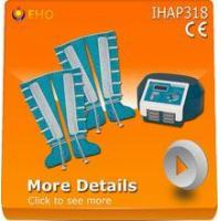 Wholesale PRESSOTHERAPY IHAP118 pressotherapy detoxification machine from china suppliers