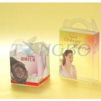 Wholesale PVC-BOX-005 from china suppliers