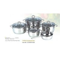 Wholesale COOKWARE SET JL-CKW011038 JUMBO COOKWARE from china suppliers