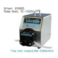Wholesale BT600S Basic Speed Variable Peristaltic Pump from china suppliers