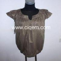 Wholesale Apparel Stock LADY SHIRT from china suppliers