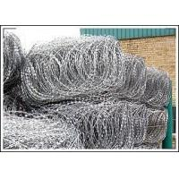 Razor Barbed Tape Wire