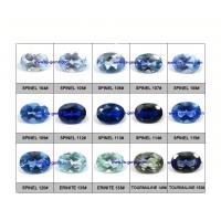 Wholesale Gems Colors Cards GG-3 Spinel Colors Card from china suppliers