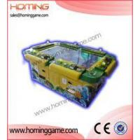 Wholesale The fishing-themed slot machines/Hot sale fishing game machine/Game machine from china suppliers