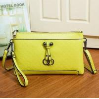 Wholesale 2015 Spring summer style wholesale fashion printed real leather women's clutch bags made in china from china suppliers