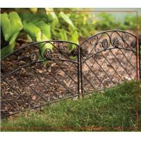 Wholesale garden fence garden fence 89395MN from china suppliers