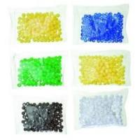 Wholesale Colored plastic bead from china suppliers