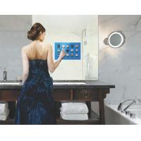 Touchable Mirror TVs 19inch Smart Interaction Touch Mirror TV