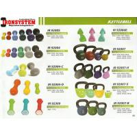 Wholesale Gravity Cast Iron Kettlebell from china suppliers