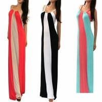 Wholesale Summer Long Dress from china suppliers