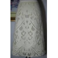 Wholesale Embroidery Woven Skirts Straight Skirts from china suppliers