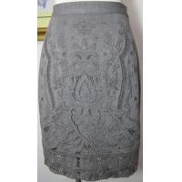 Wholesale Embroidery Knit Skirts from china suppliers