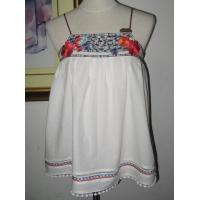 Wholesale Embroidery Woven Skirts One Pace Skirts from china suppliers