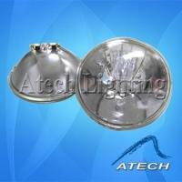 Wholesale Locomotive Sealed Beam Lamp / Train Sealed Beam Lamp / Meet FRA (Type: PAR56) from china suppliers