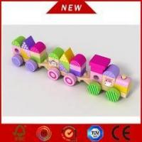 2016 new wooden toy train,popular wooden train toy,hot sale wooden toy ...
