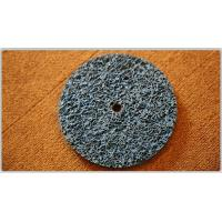 Buy cheap Flat wheel/Strip disc with hole(blue) from wholesalers