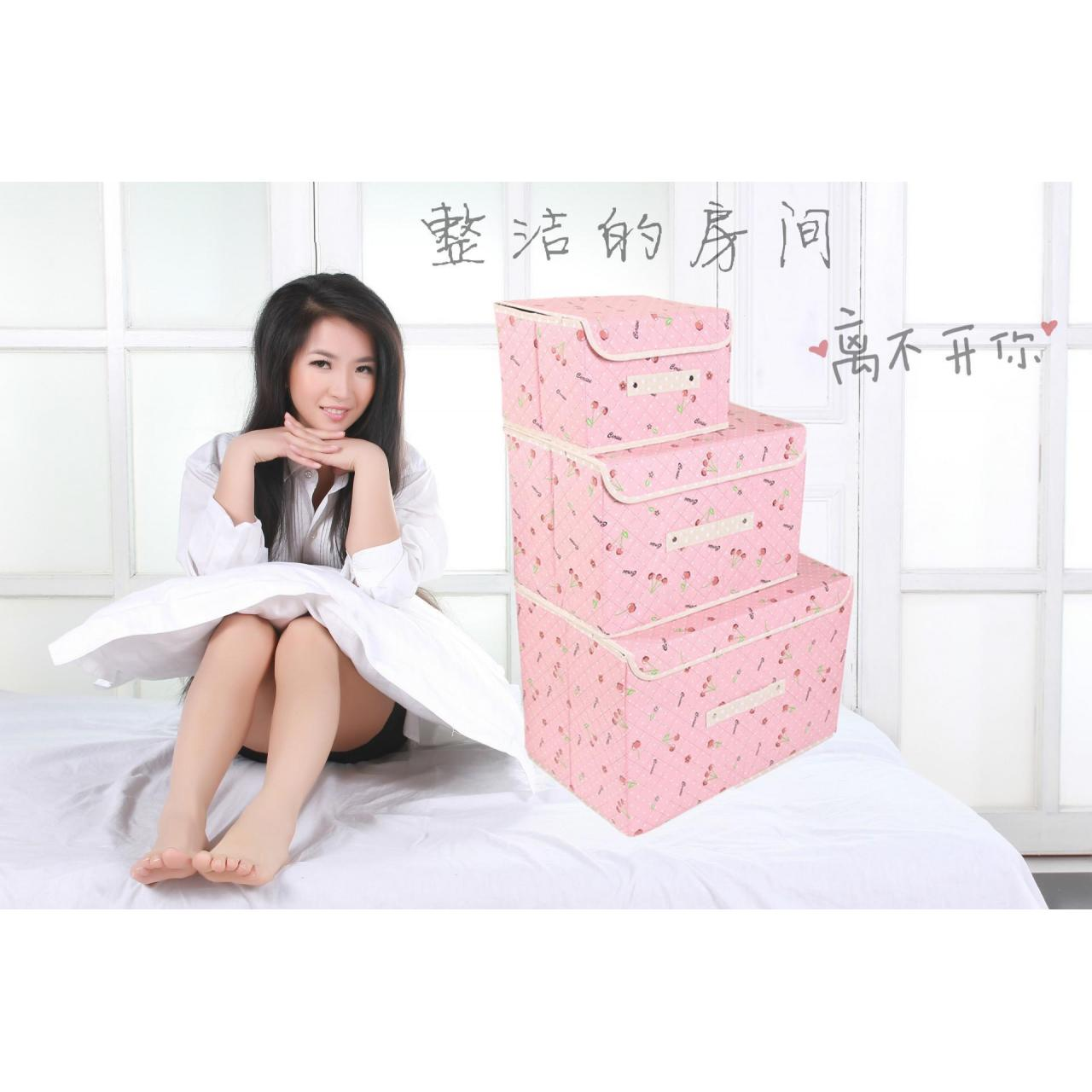 Wholesale Button box box clothing finishing box glove box from china suppliers