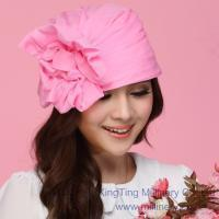 Wholesale Bonnet hat BT-0003 from china suppliers