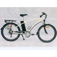 Mountain electric bicycleModel: TDB03Z